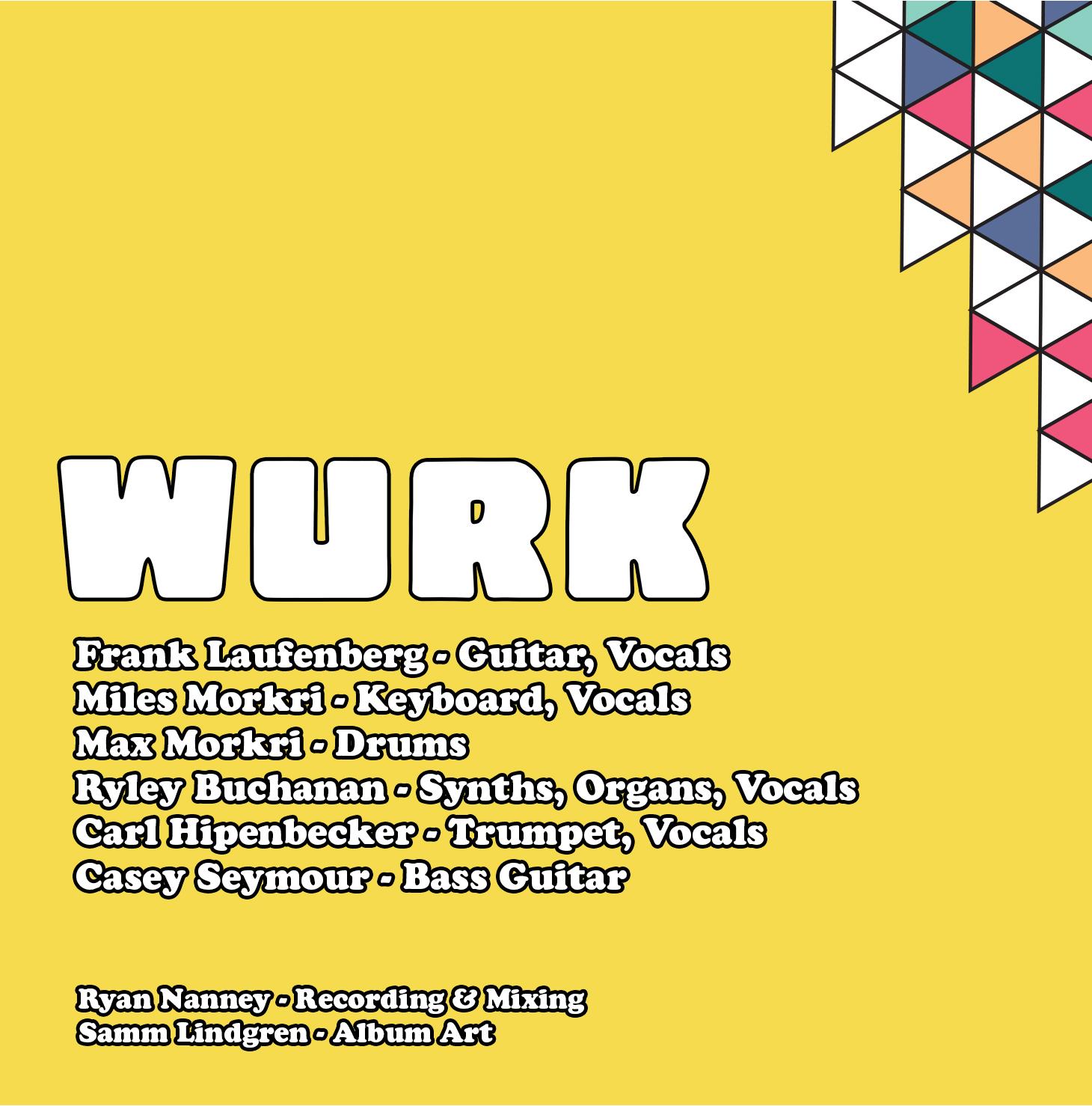 Wurk lyrics